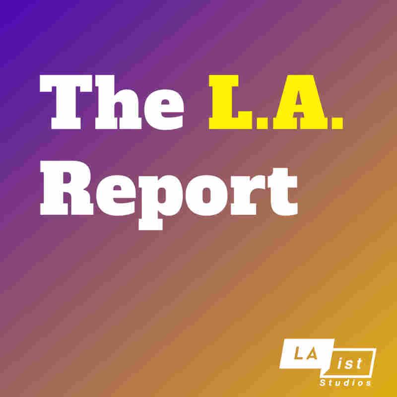 The LA Report
