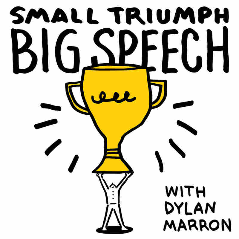 Small Triumph Big Speech