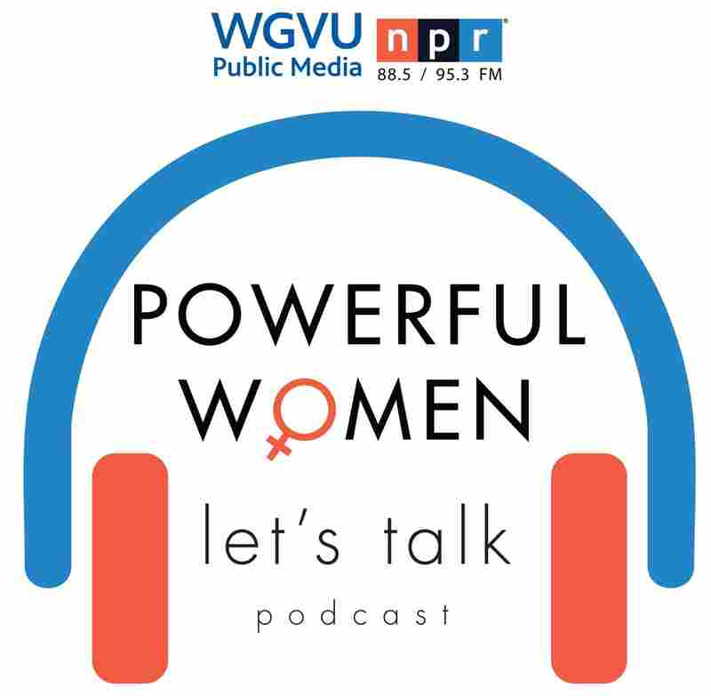 POWERFUL WOMEN: LET'S TALK