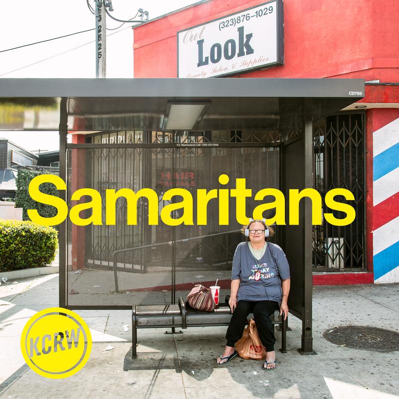 KCRW's Samaritans