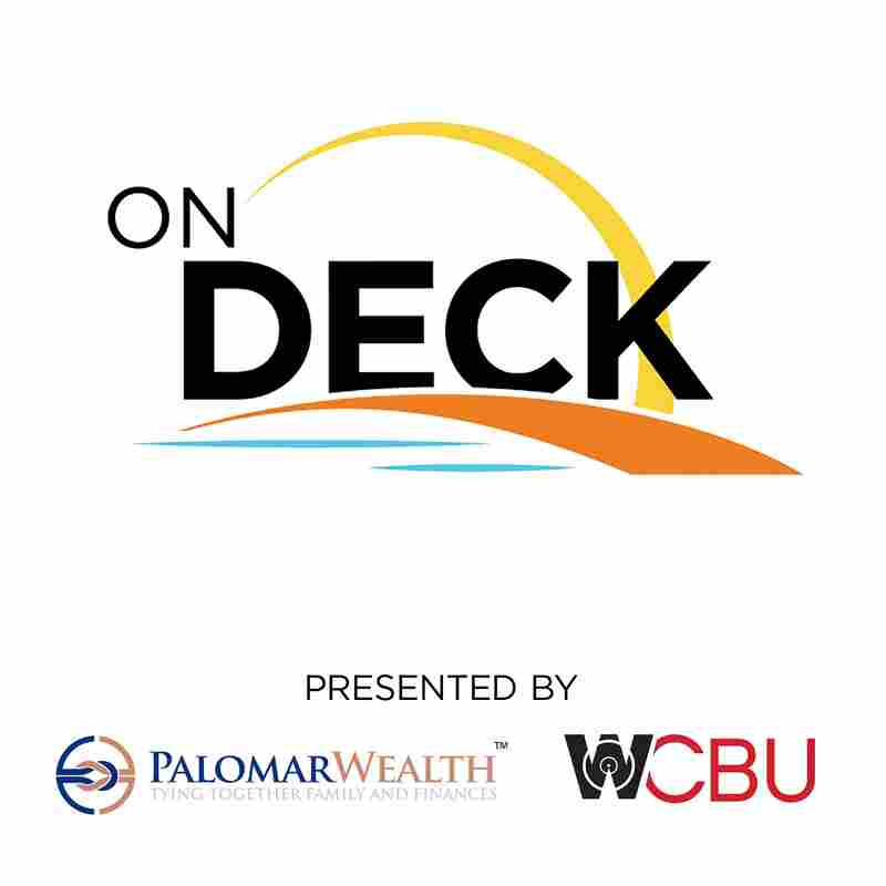 WCBU's On Deck