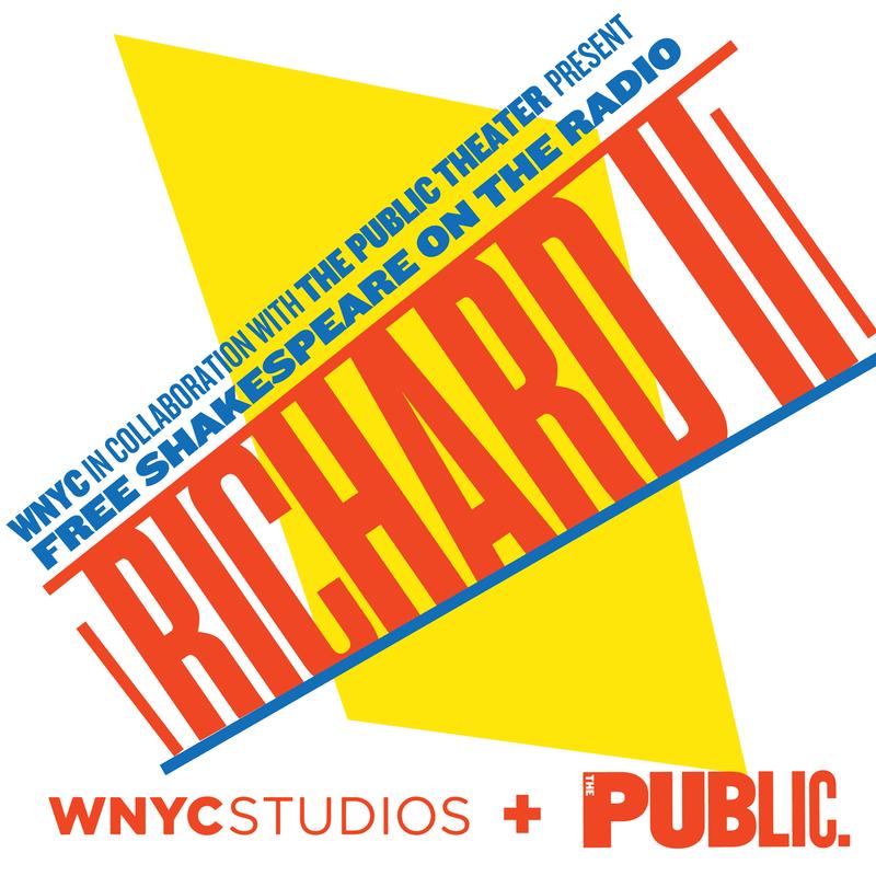 Free Shakespeare on the Radio: Richard II