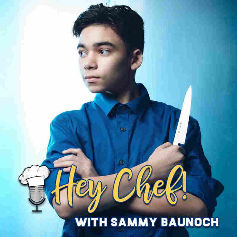 Hey Chef!