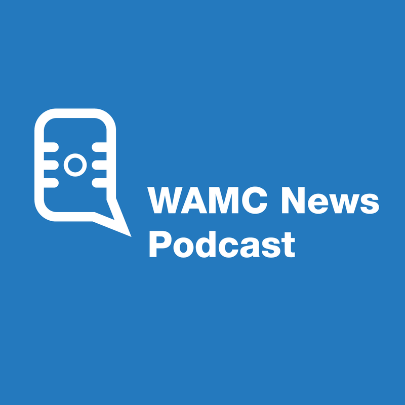WAMC News Podcast