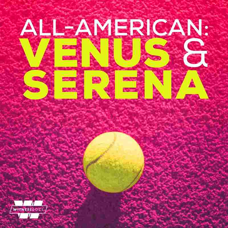 All-American: Tiger Woods