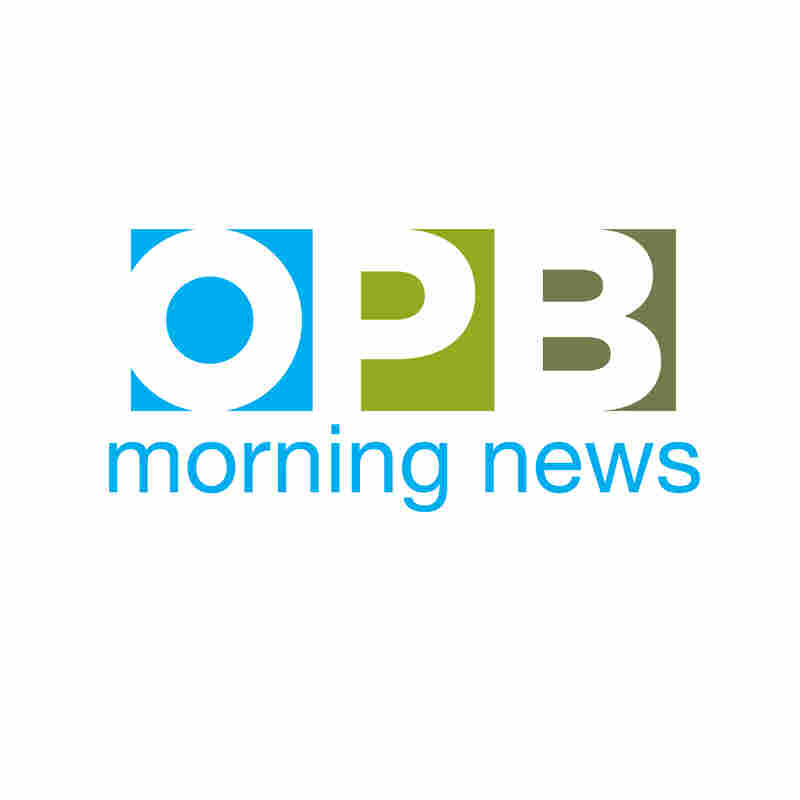 OPB Morning News