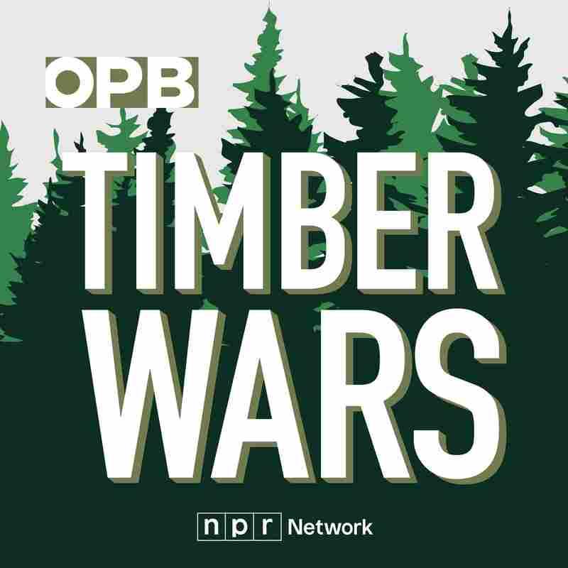 Timber Wars