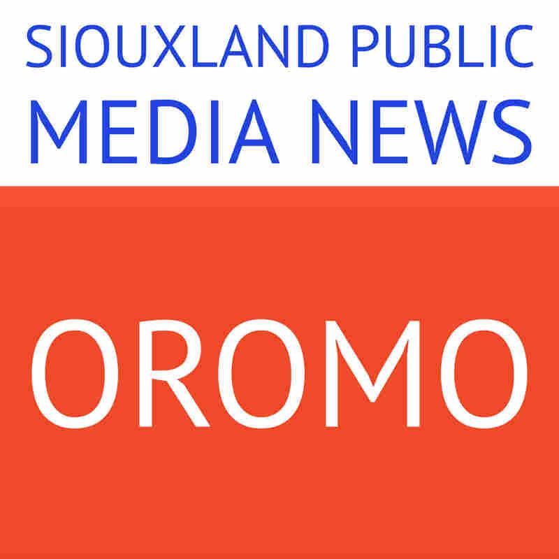 SPM News: Oromo
