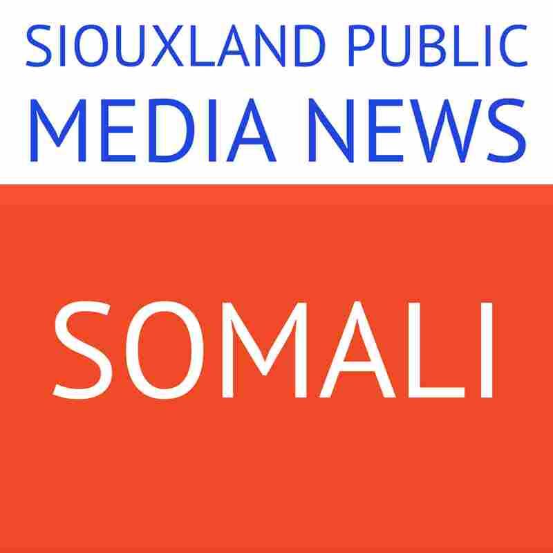 SPM News: Somali