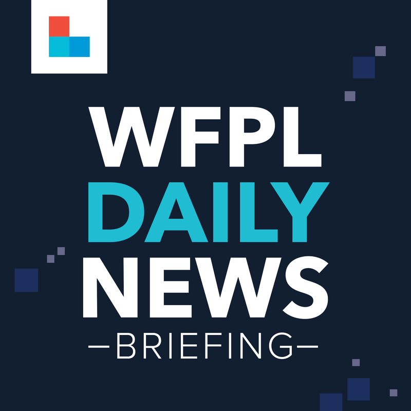 WFPL Daily News Briefing