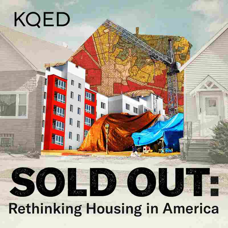SOLD OUT: a new future for housing
