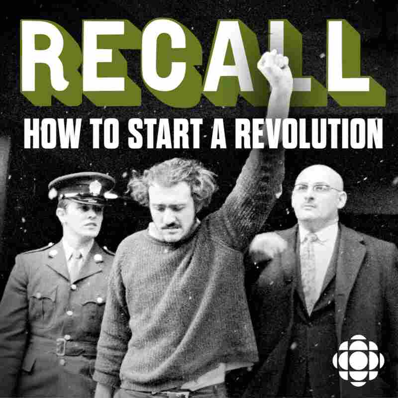 Recall: How to Start a Revolution