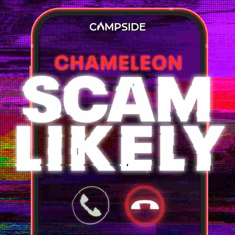 Chameleon: High Rollers