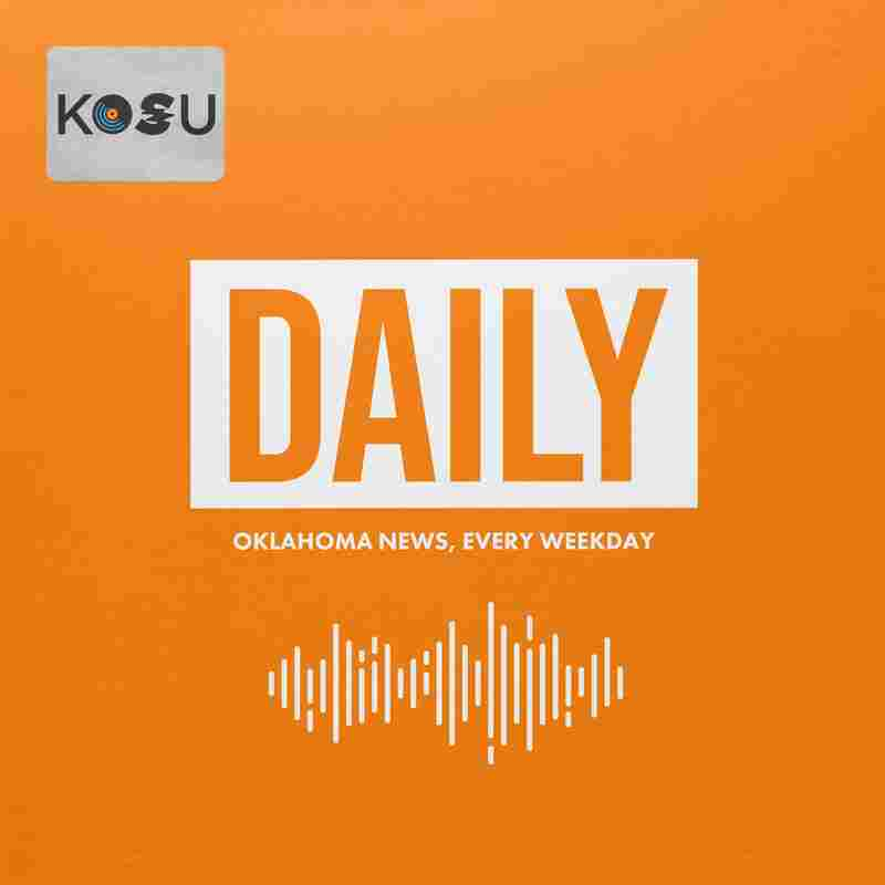The KOSU Daily