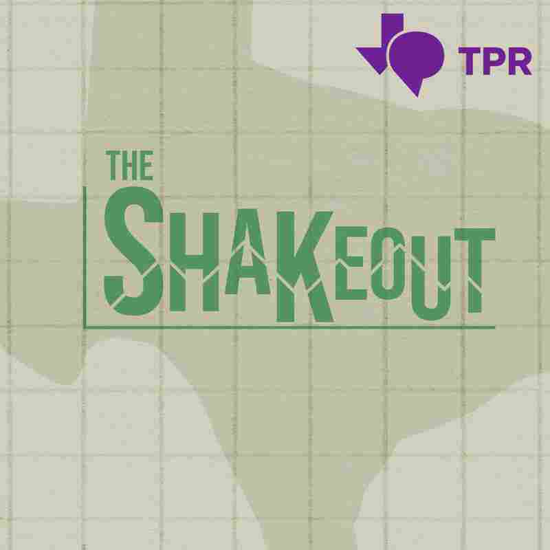 The Shakeout