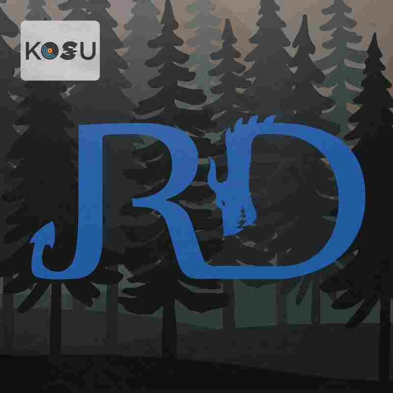 Red Dirt DnD