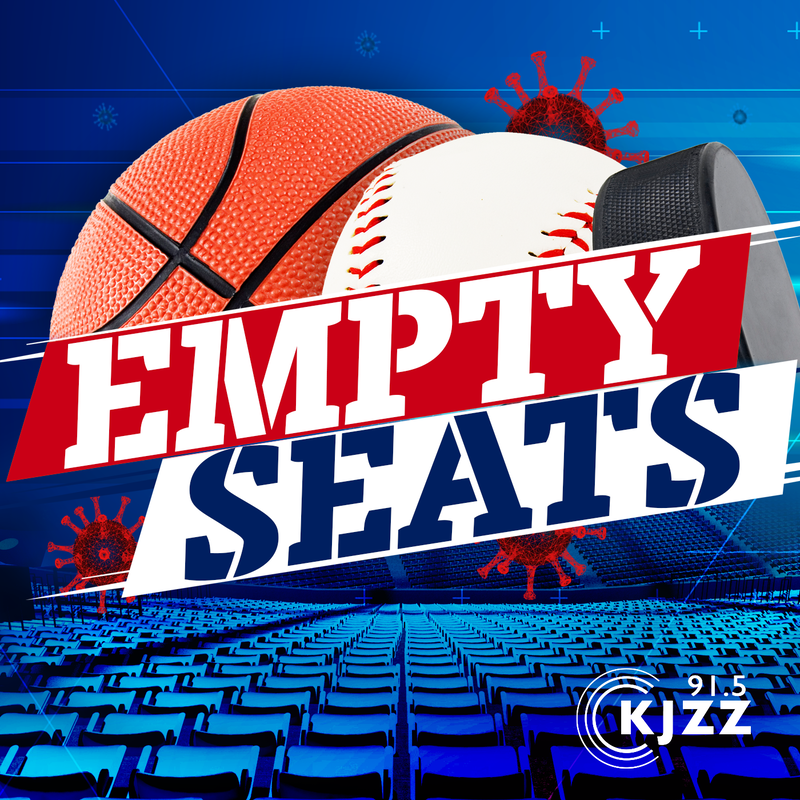 KJZZ's Empty Seats