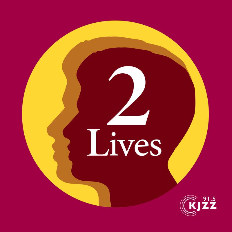 KJZZ's 2 Lives