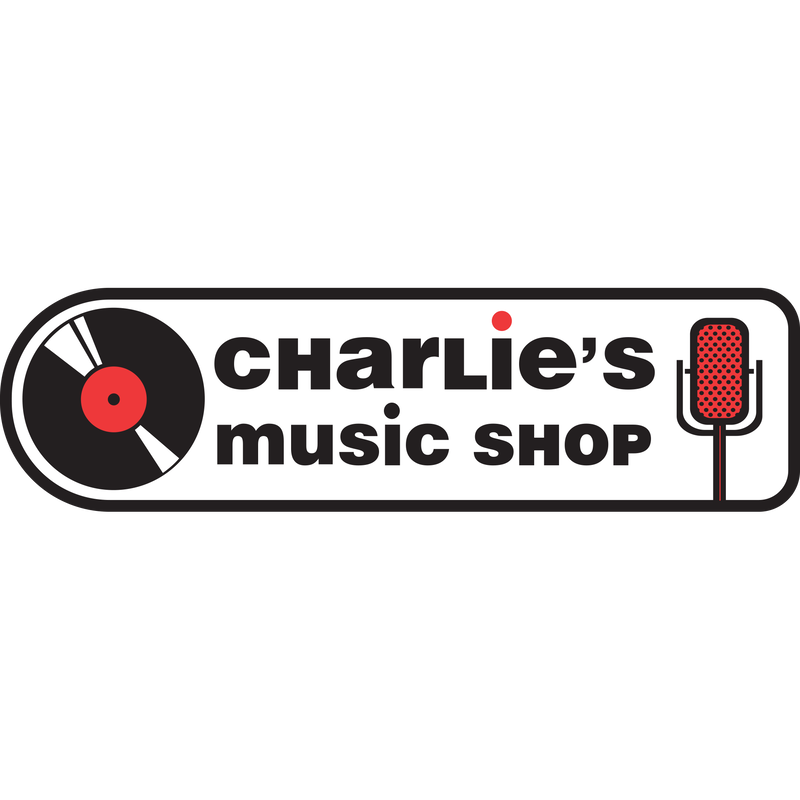 Charlie's Music Shop