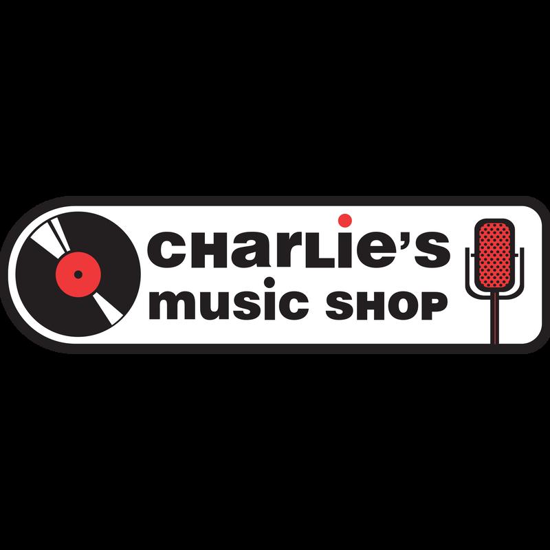 Charlie's Music Shop