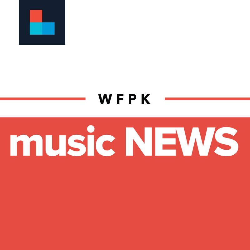 WFPK Music News