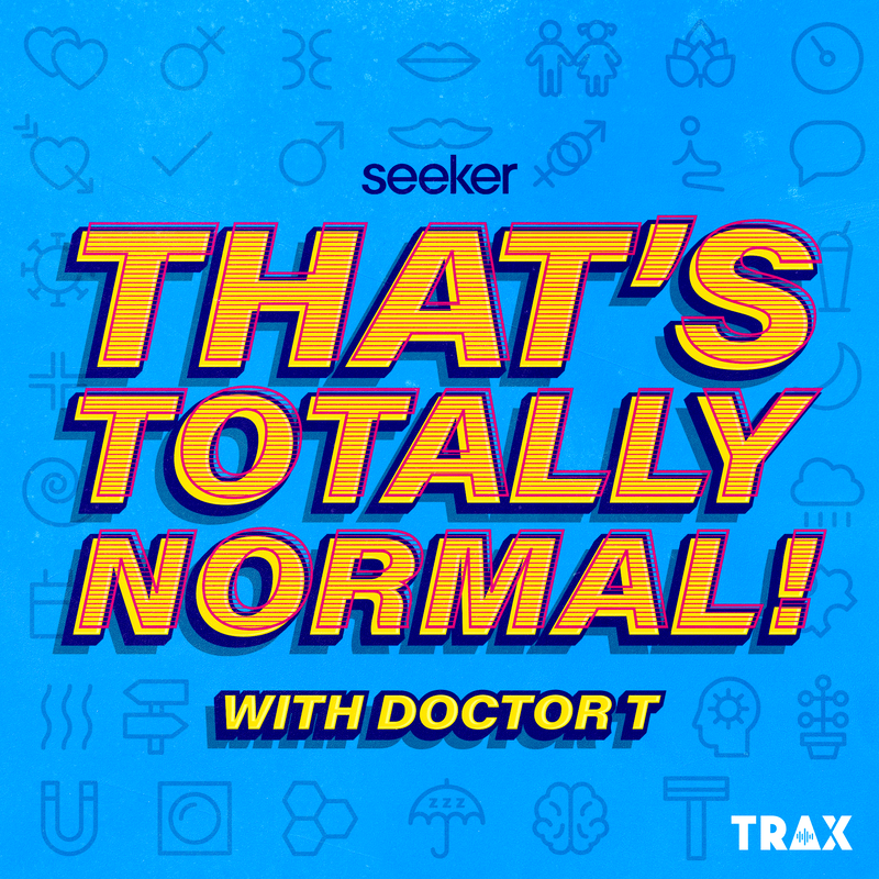 That's Totally Normal!