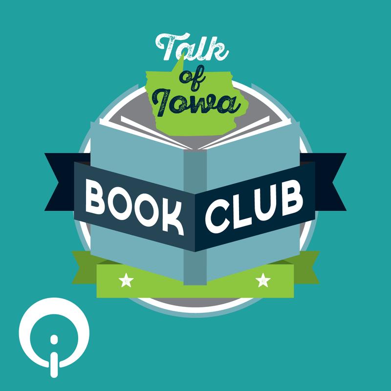 Talk of Iowa Book Club