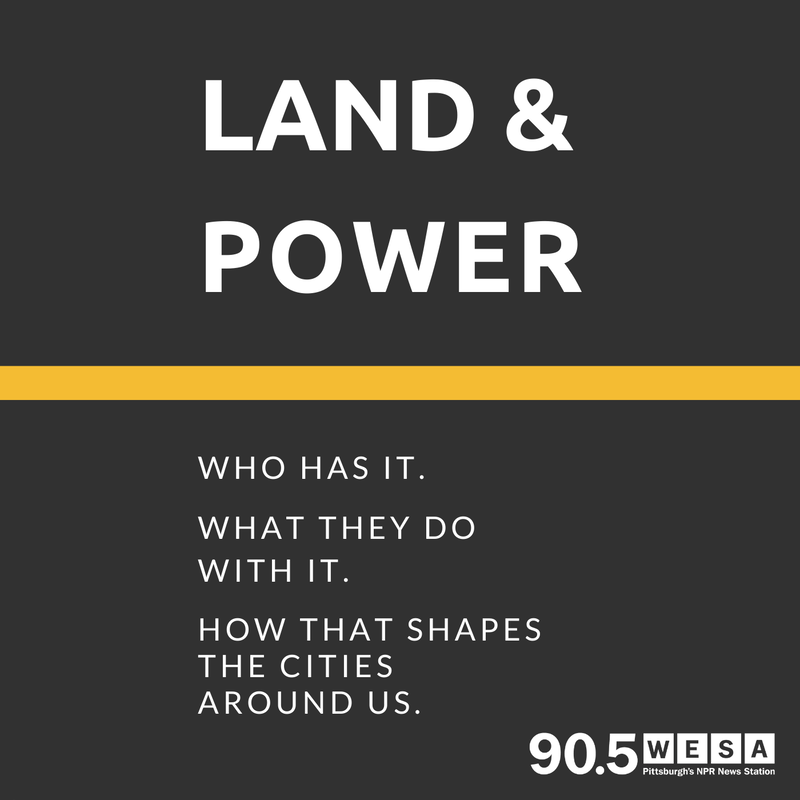 Land & Power