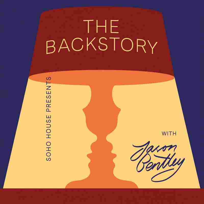 The Backstory with Jason Bentley
