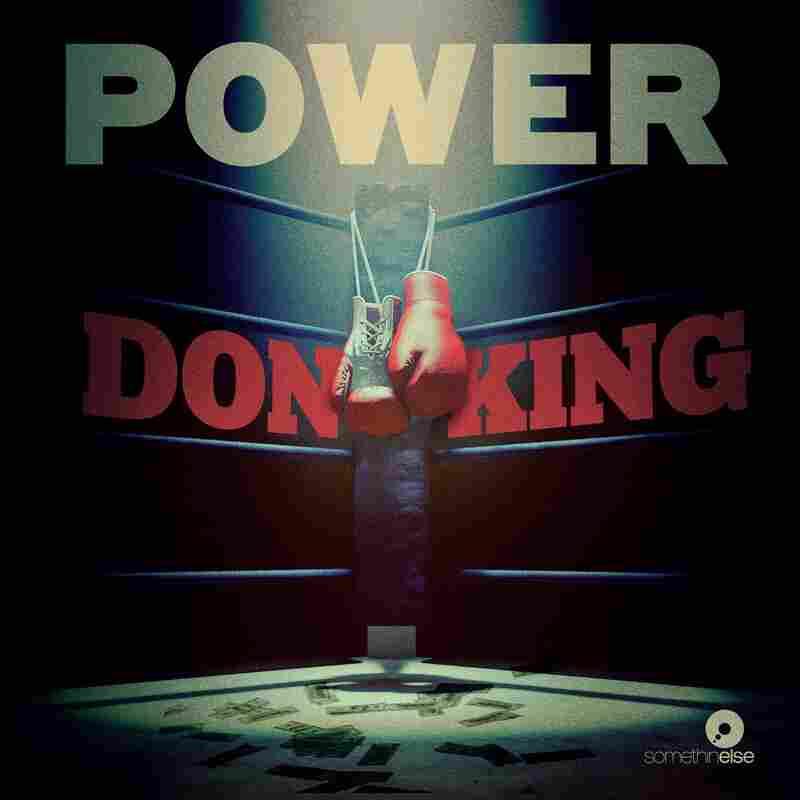 Power: Hugh Hefner