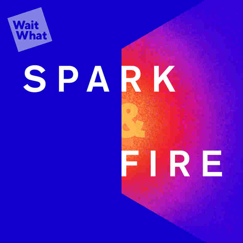 Spark & Fire: Epic Creative Stories