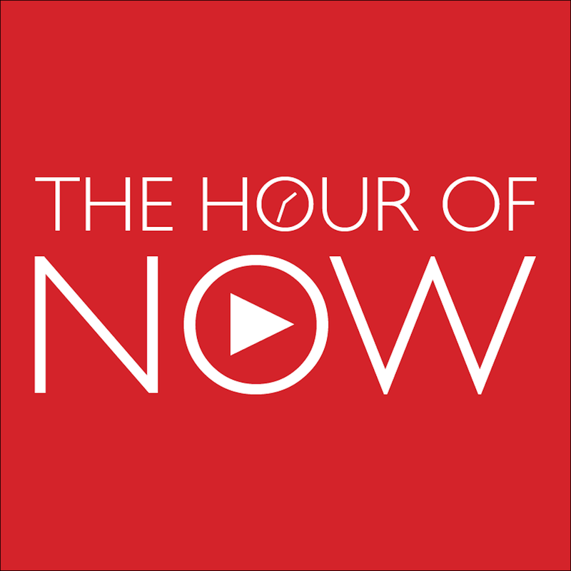 The Hour of Now from WSKG