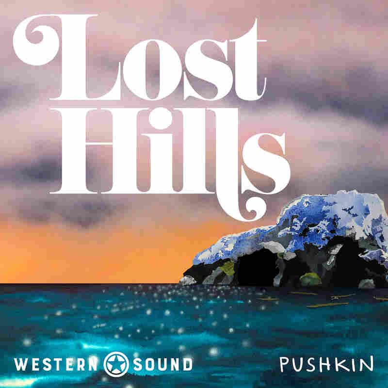 Lost Hills