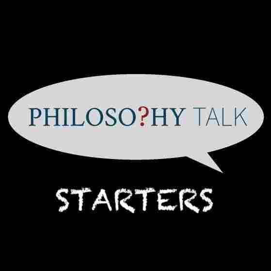Philosophy Talk