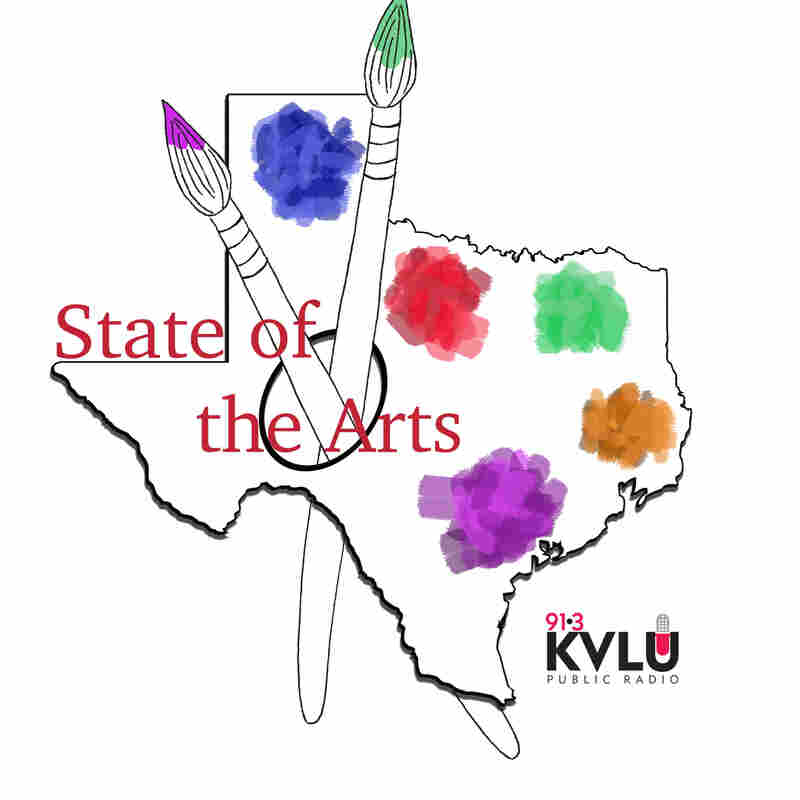 State of the Arts on KVLU