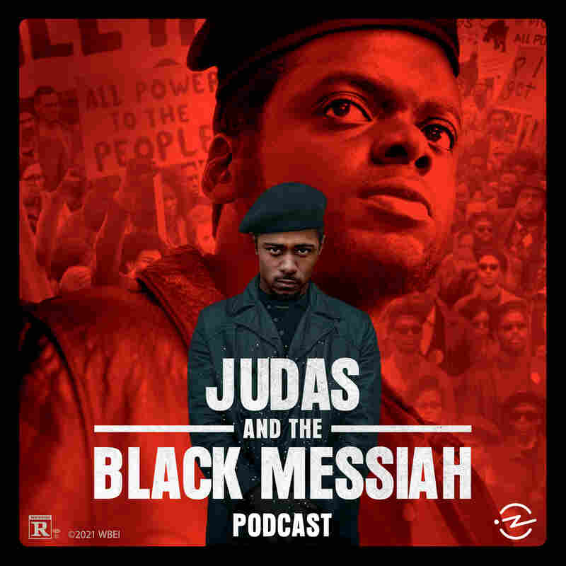 Judas and the Black Messiah Podcast
