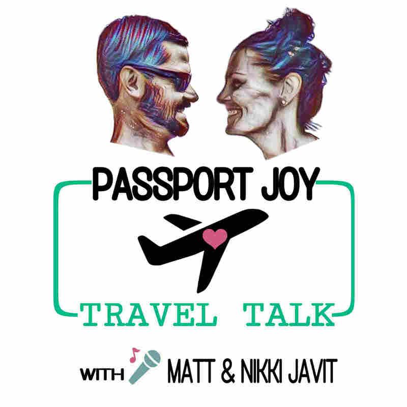 Passport Joy Travel Talk