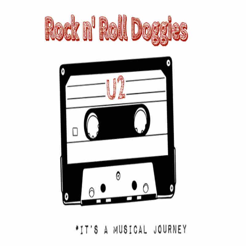 Rock n' Roll Doggies