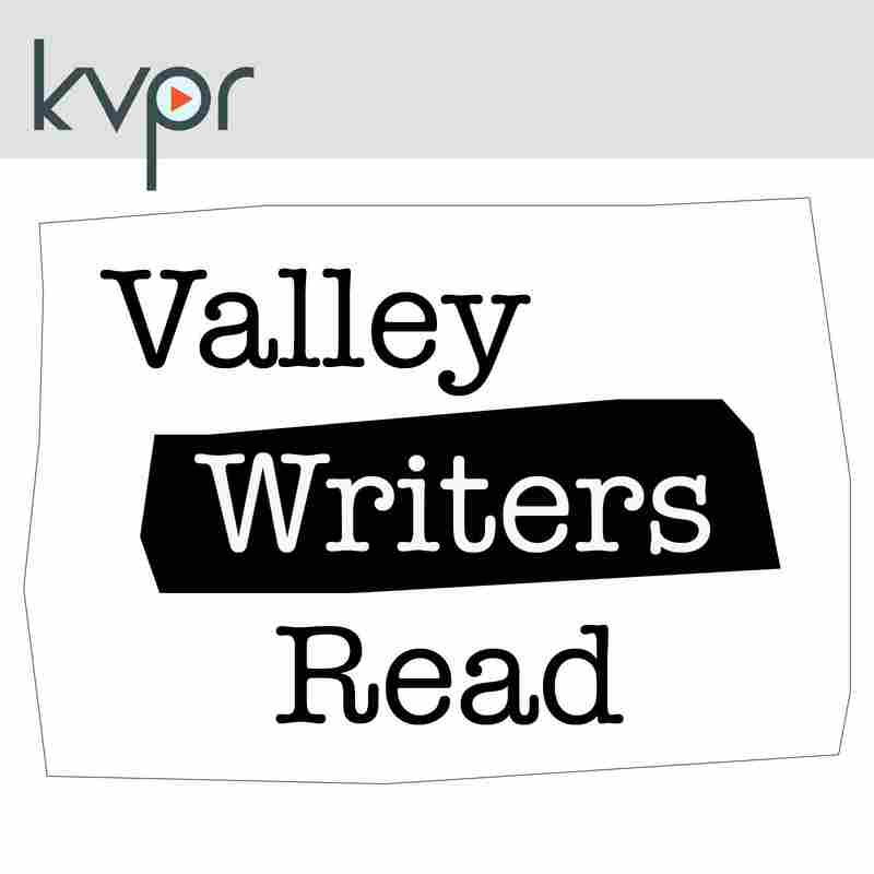 Valley Writers Read