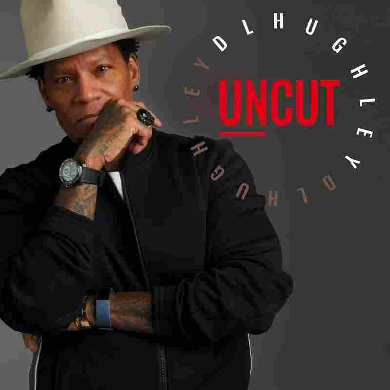 D.L. Hughley Uncut