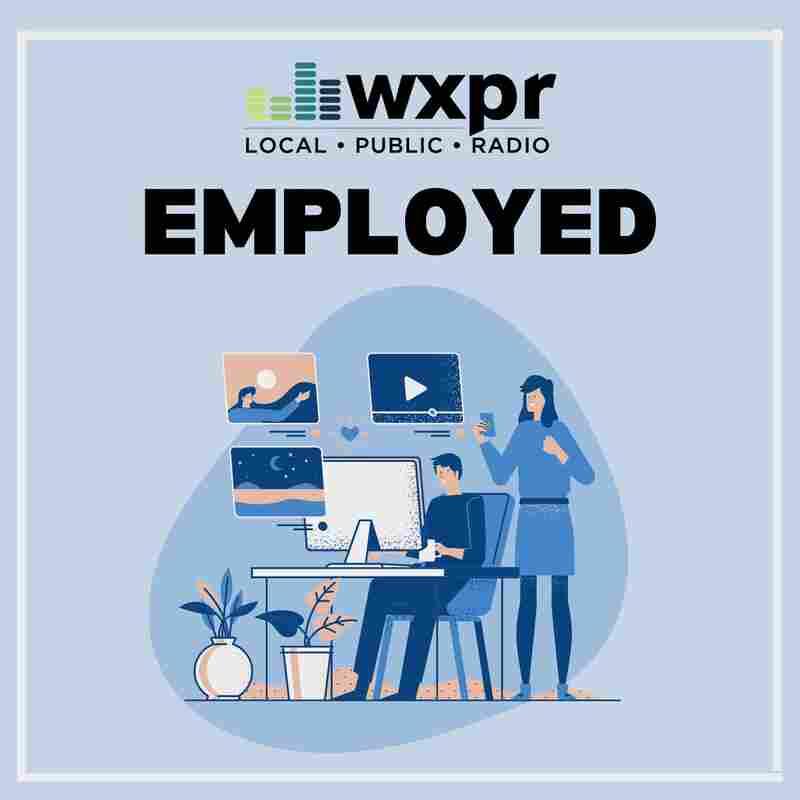 WXPR Employed