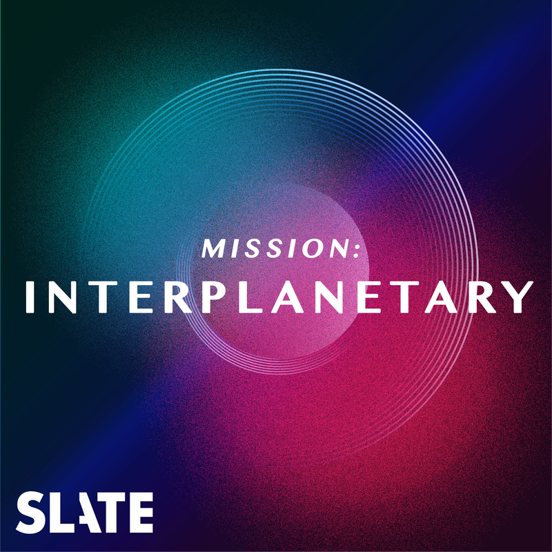Mission: Interplanetary