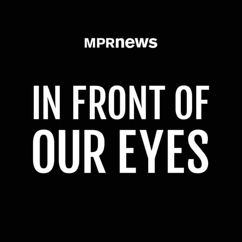 In Front of Our Eyes