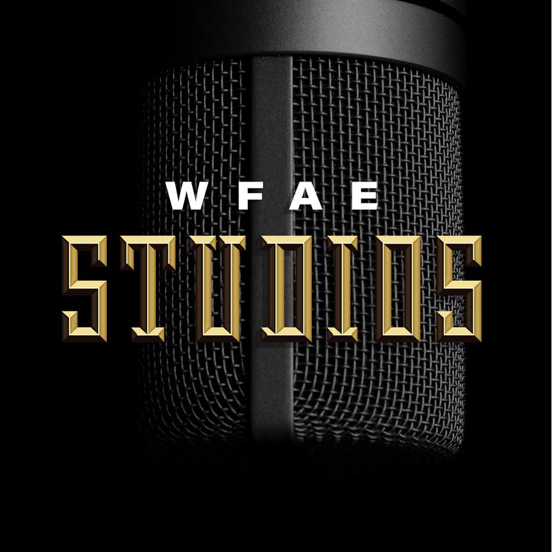 WFAE Studios