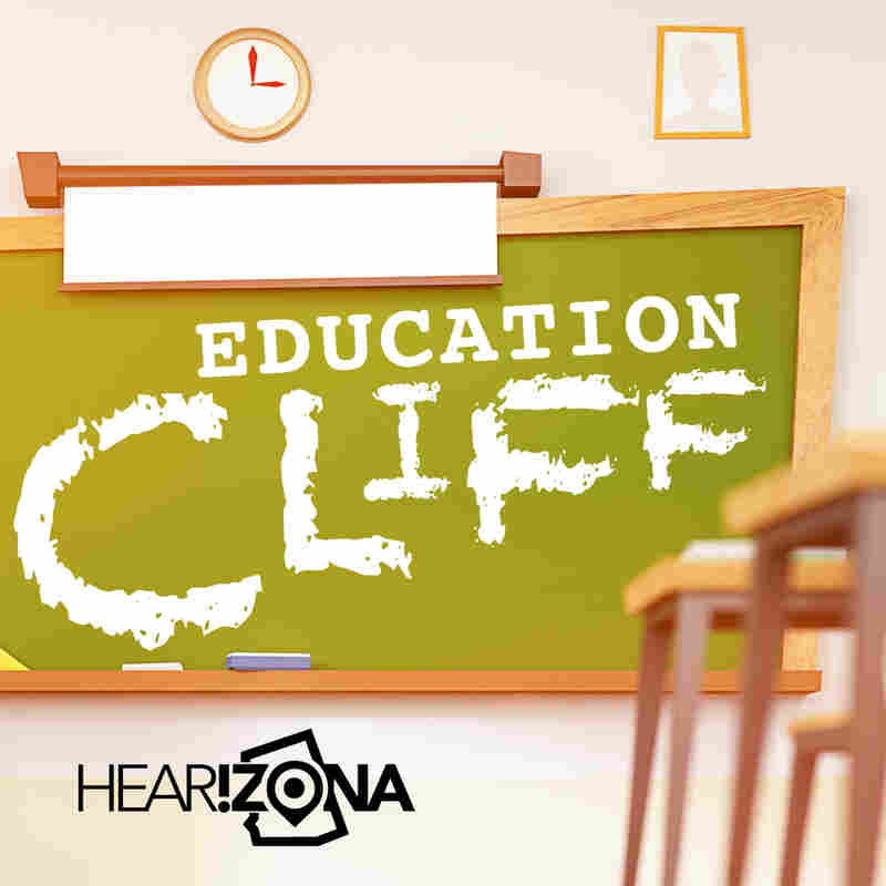 Education Cliff