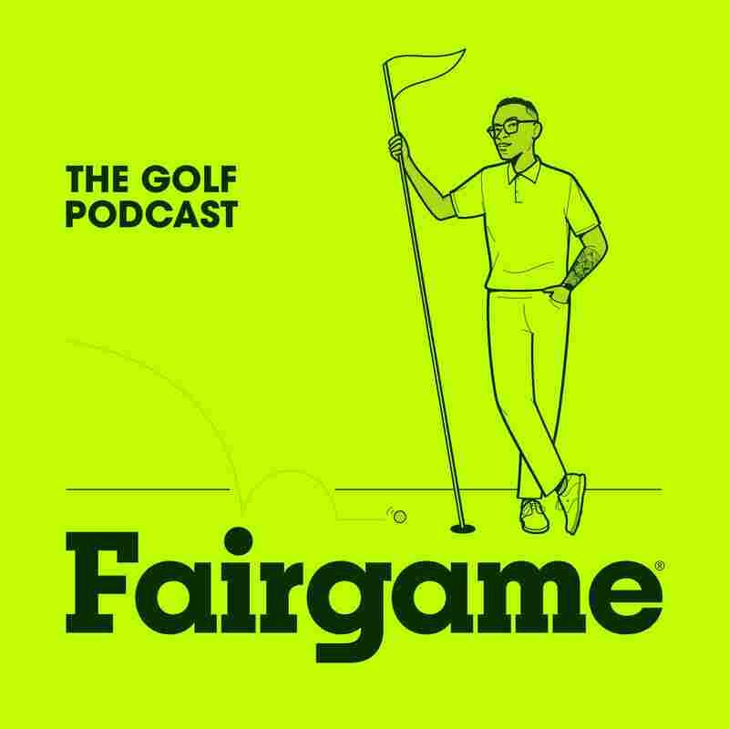 FAIRGAME, Featuring Champion Golfer Adam Scott