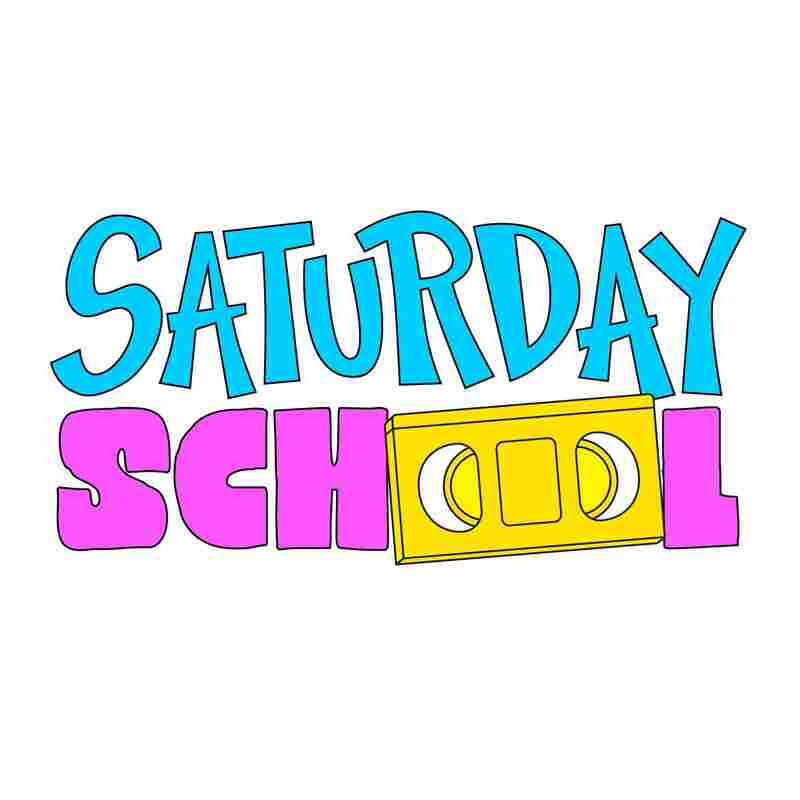 Saturday School Podcast