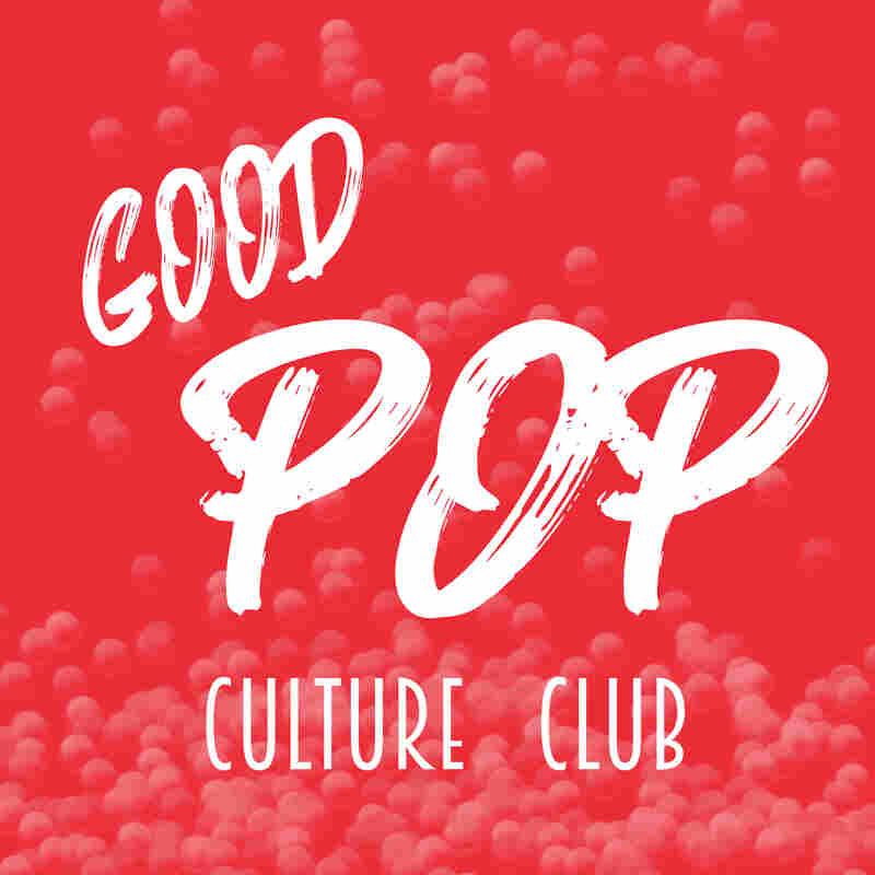 Good Pop | Culture Club