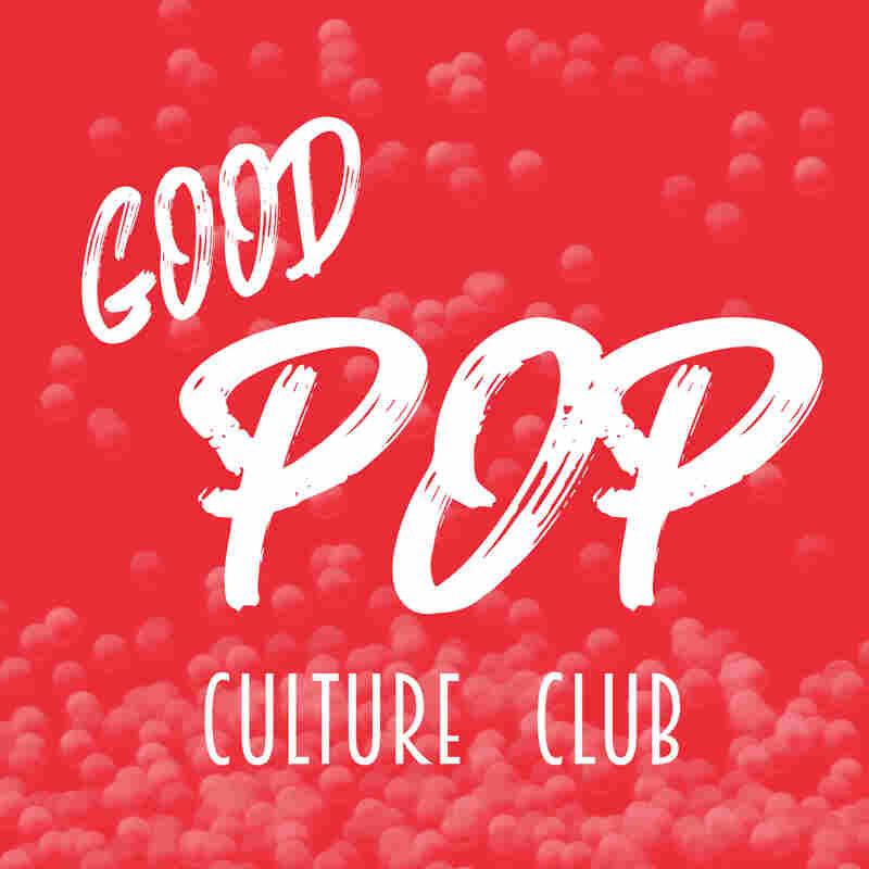 Good Pop   Culture Club