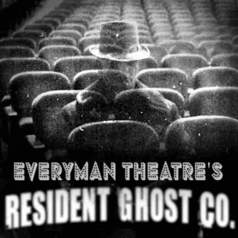 Everyman Theatre's Resident Ghost Company